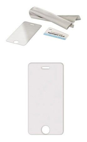 Защитная пленка HAMA H-104880  для Apple iPhone 3G/3GS,  прозрачная, 3 шт