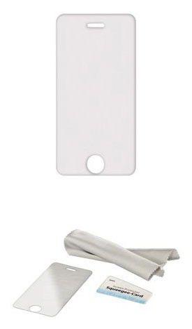 Защитная пленка HAMA H-92428  для Apple iPhone 3G/3GS,  прозрачная, 1 шт
