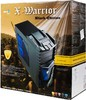 Корпус ATX AEROCOOL Value X-Warrior, Midi-Tower, без БП,  черный вид 17