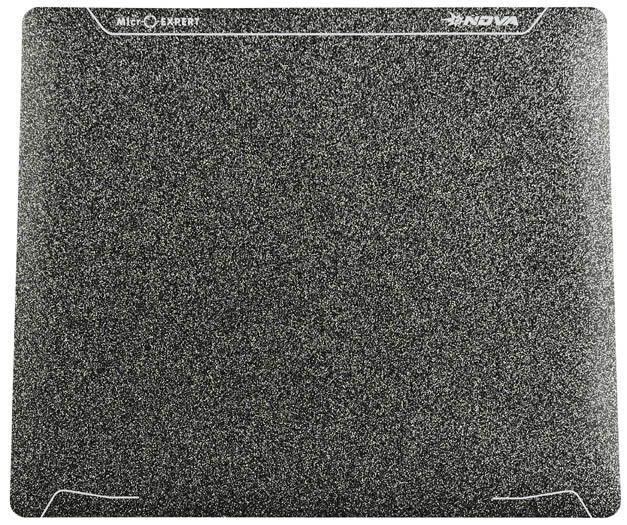 Коврик для мыши NOVA Microptic+ MicroEXPERT темно-серый [v-expert-nr-03]