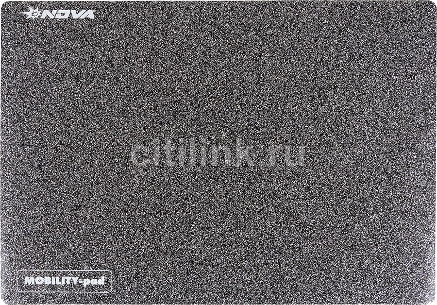 Коврик для мыши NOVA Microptic+ MOBILITY черный [v-mobility-01]