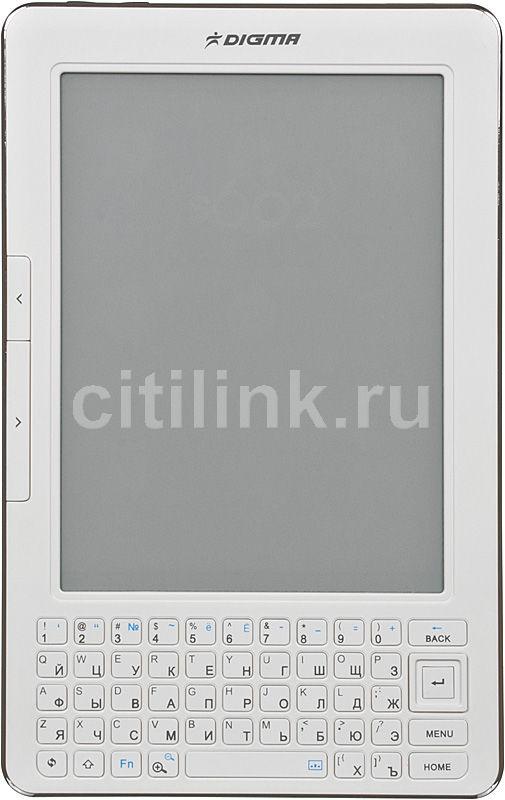 Электронная книга DIGMA S602,  6