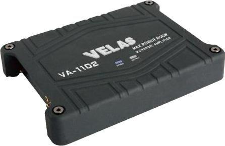 Усилитель автомобильный VELAS VA-1102
