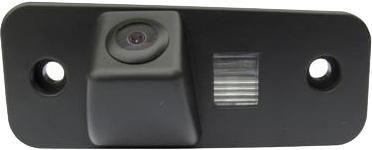 Камера заднего вида VELAS V-CHSF,  HYUNDAI Santa Fe