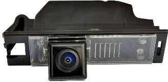 Камера заднего вида VELAS V-CHX35,  HYUNDAI ix35
