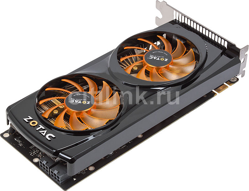 видеокарта geforce gtx 560 фото