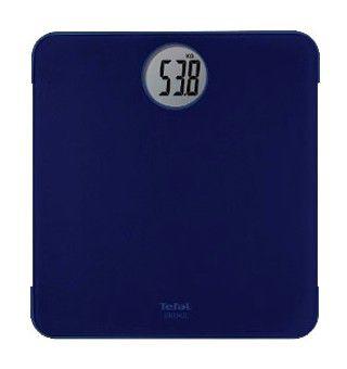 Напольные весы TEFAL PP1203, до 160кг, цвет: темно-синий