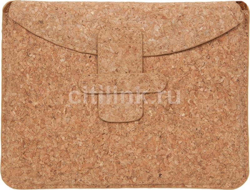 Обложка POCKETBOOK светло-коричневый