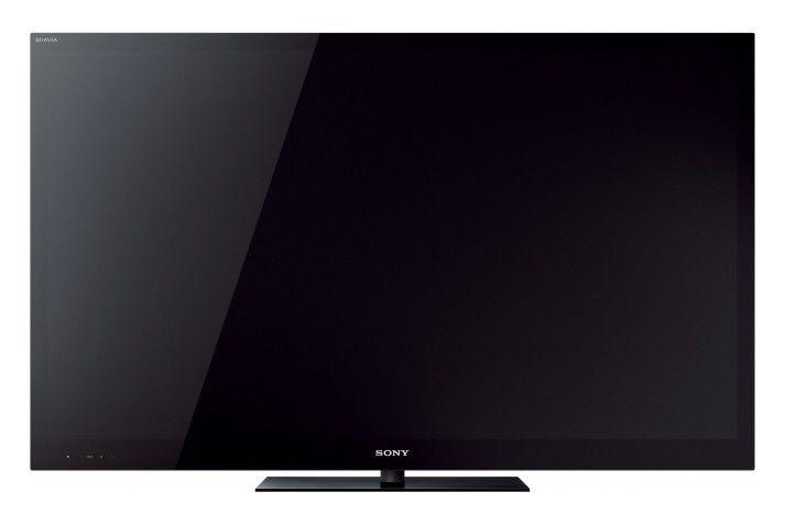LED телевизор SONY KDL-55NX720  55