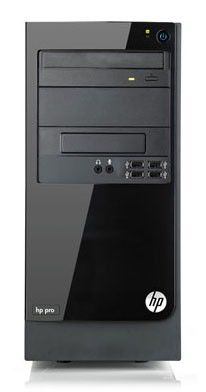 HP Pro 3300,  Intel  Core i5  2500S,  DDR3 4Гб, 500Гб,  Intel HD Graphics,  DVD-RW,  CR,  Free DOS,  черный [lh044ea]