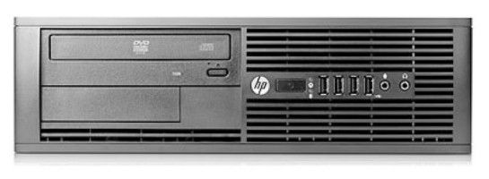 HP Elite 8200,  Intel  Core i7  2600,  DDR3 4Гб, 500Гб,  Intel HD Graphics,  DVD-RW,  Windows 7 Professional,  черный [xy144ea]