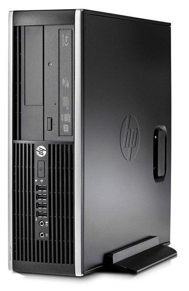 HP Elite 8200,  Intel  Core i5  2500,  DDR3 4Гб, 500Гб,  Intel HD Graphics,  DVD-RW,  Windows 7 Professional,  черный [xy129ea]