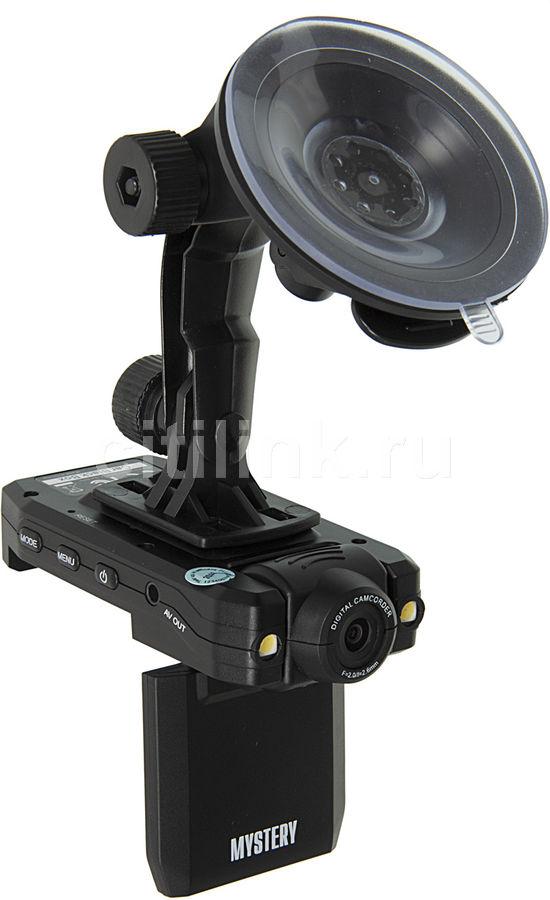 Видеорегистратор MYSTERY MDR-650 FHD черный