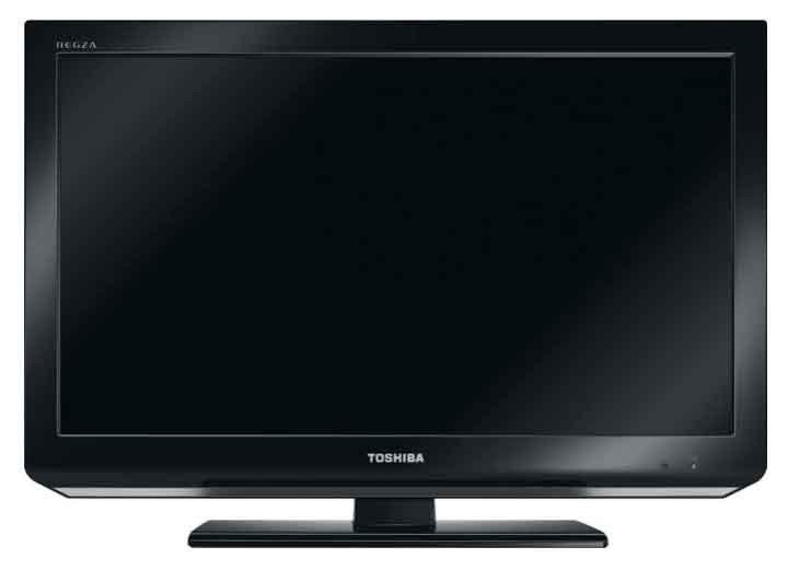 LED телевизор TOSHIBA REGZA 19DL833R  19