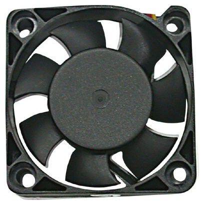 Вентилятор корпусной Titan TFD-4010M12Z 40x40x10 3pin 21dB 5000rpm 50g Z-AXIS