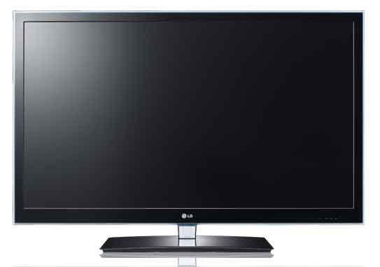 LED телевизор LG 47LW4500