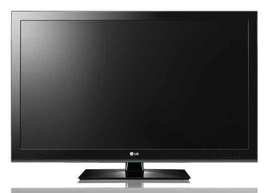 "Телевизор ЖК LG 42LK451  ""R"", 42"", FULL HD (1080p),  черный"