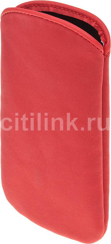 Чехол (футляр) HAMA H-103521, красный