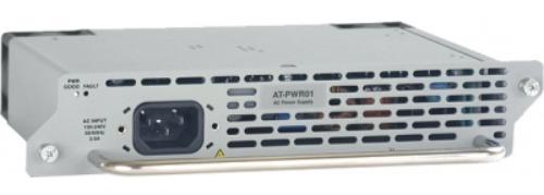 Блок питания Allied Telesis (AT-PWR01-50) Optional Hot Swappable Redundant