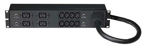 УРЭ Eaton (66857) EX RT PDU IEC 10/16A Rack