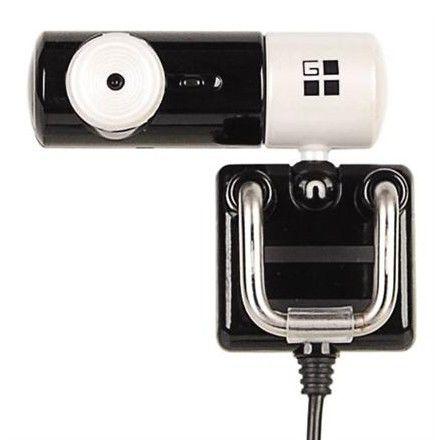 Web-камера G-CUBE GWJ-835BL,  черный [gwjt-835bl]