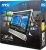 Моноблок MSI AE2410, Intel Core i5 2410M, 4Гб, 1000Гб, nVIDIA GeForce GT540M - 1024 Мб, DVD-RW, Windows 7 Home Premium, черный [9s6ae3211019] вид 14
