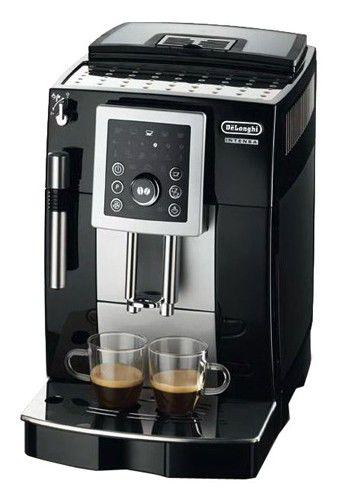 Кофемашина DELONGHI ECAM23.210B-NN1,  черный/серебристый