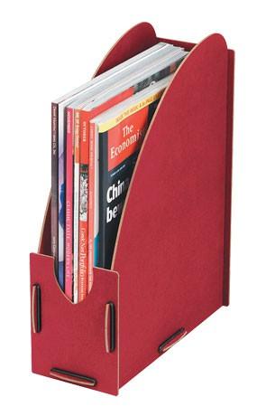 Вертикальный накопитель FELLOWES Earth Series (CRC-8012401),  для документов, папок и журналов [fs-8012401]