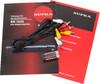 DVD-плеер SUPRA DVS-105UX,  черный вид 8