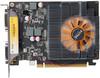 Видеокарта ZOTAC GeForce GT 430,  1Гб, DDR3, Ret [zt-40607-10l] вид 1