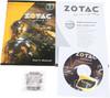 Видеокарта ZOTAC GeForce GT 430,  1Гб, DDR3, Ret [zt-40606-20l] вид 6