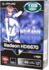 Видеокарта SAPPHIRE Radeon HD 6670,  1Гб, DDR3, lite [11192-xx-20g] вид 7