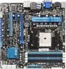 Материнская плата ASUS F1A75-M PRO Socket FM1, mATX, Ret вид 1