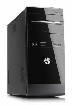 HP Pavilion G5406ru,  AMD  Athlon II X4  640,  DDR3 4Гб, 500Гб,  AMD Radeon HD 6450 - 1024 Мб,  DVD-RW,  Windows 7 Home Basic,  черный [a0p13ea]