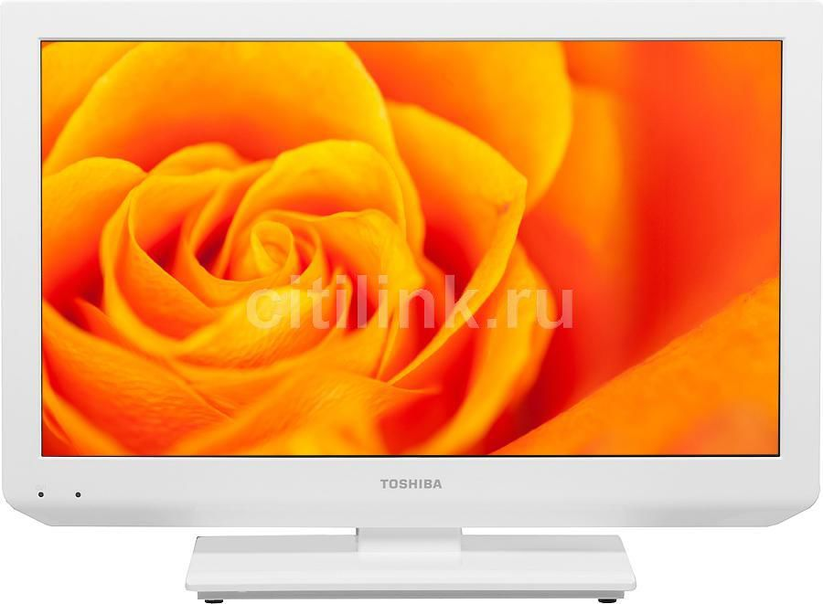LED телевизор TOSHIBA REGZA 22EL834R