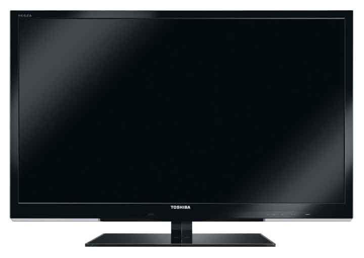 LED телевизор TOSHIBA REGZA 46SL833R  46