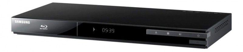 Плеер Blu-ray SAMSUNG BD-D5300K, черный [bd-d5300k/ru]