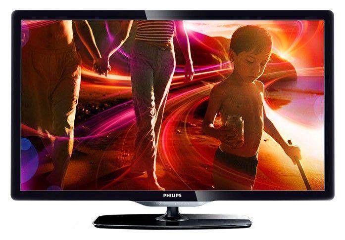 LED телевизор PHILIPS 32PFL5406H/60