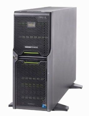 Сервер Fujitsu TX300S6 f red. fans XE5620 DVDRW/6x3.5HDD/4GB/RAID 5/6 NO PCORD (VFY:T3006SC080IN)