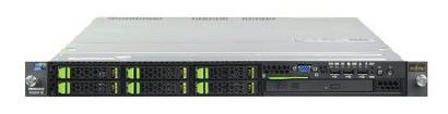 Сервер Fujitsu RX200S6 6HD X5620 4 GB DVDRW RAID 6G 5/6 512MB RMK-F1 PSU 450W (VFY:R2006SX040IN)