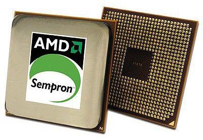 Процессор AMD Sempron 3200+, SocketAM2 OEM