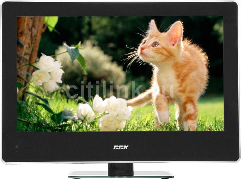 LED телевизор BBK LED2252HD  21.5