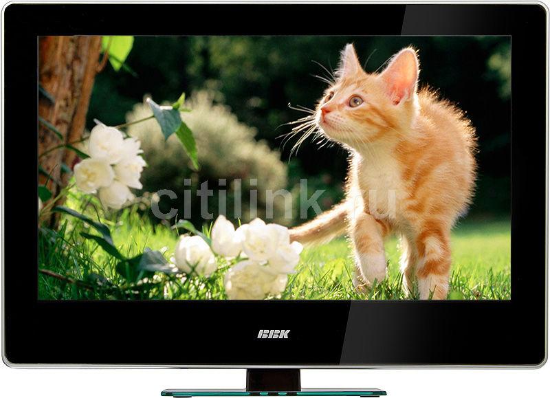 LED телевизор BBK LED2452HD  23