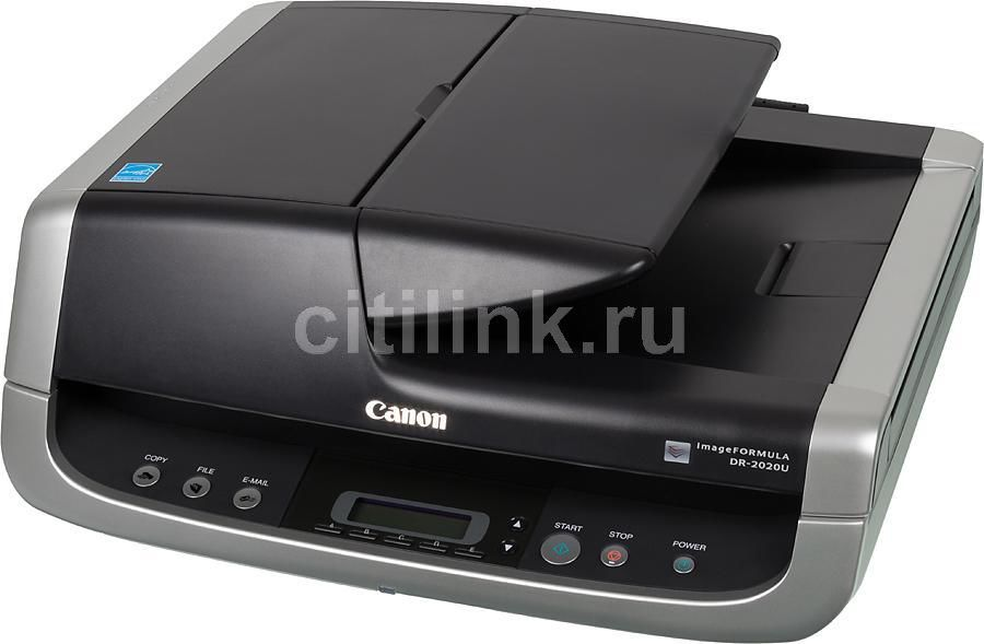 CANON DR2020U WINDOWS 10 DOWNLOAD DRIVER