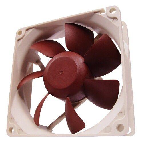 Вентилятор NOCTUA NF-R8,  80мм, Ret