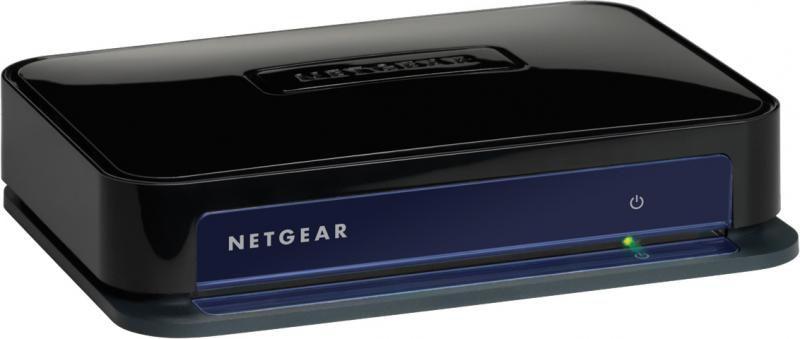 ТВ адаптер Netgear (PTV2000-100PES) Push2TV для ноутбуков с поддержкой Intel Wireless Display 1080p