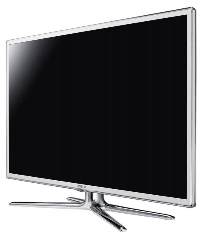 LED телевизор SAMSUNG UE32D6510WS