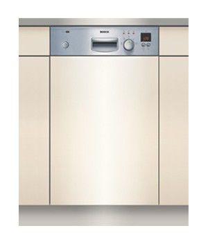Посудомоечная машина BOSCH SRI45M15RU,  белый