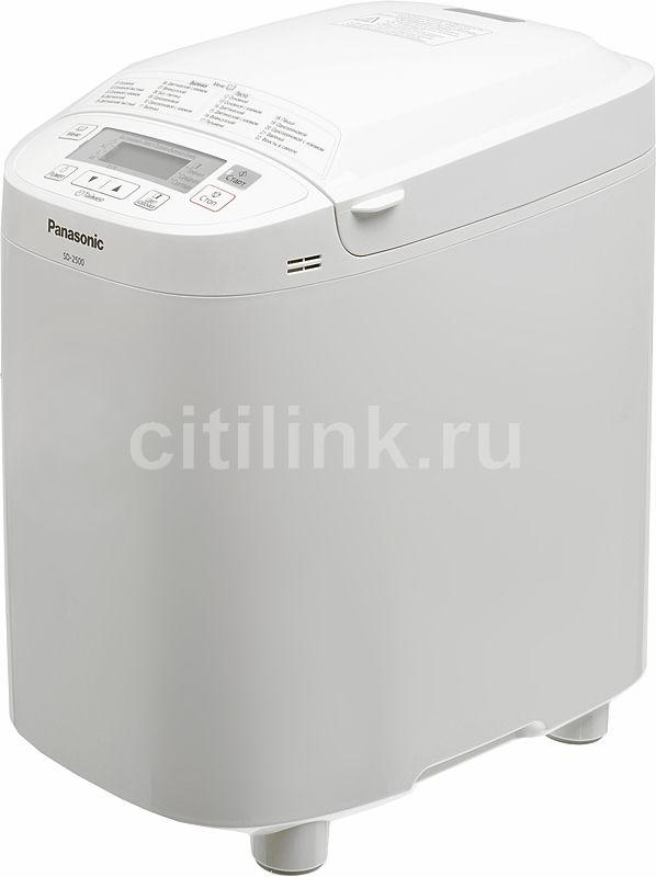 Хлебопечь PANASONIC SD-2500,  белый