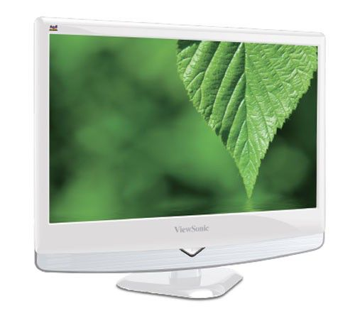 Монитор ЖК VIEWSONIC VX2451MHP-LED 24
